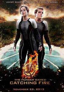 My HUNGER GAMES: CATCHING FIRE Feels - Super Space Chick ...