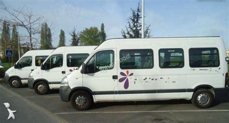 renault master minibus used renault minibus renault master bus 2 5 dci 100 tpmr