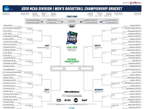ncaa basketball tournament bracket american news