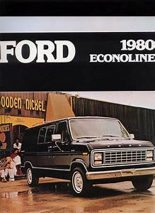 Wiring Diagram For 1980 Ford Van