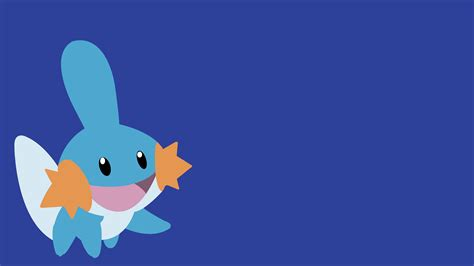 Mudkip Wallpapers Images Photos Pictures Backgrounds