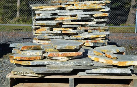 flagstone cost per square foot park valley mailliards landing nursery