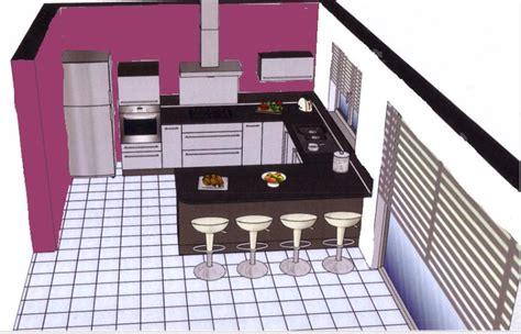 cuisine salon ouvert besoin de conseils pour un salon ouvert sur cuisine