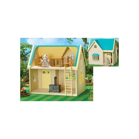 sylvanian families cottage sylvanian families applewood cottage reviews compare