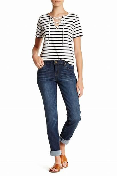 Jeans Boyfriend Kut Kloth Jean Clothing Nordstrom