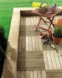 Caillebotis Pour Terrasse : les 25 meilleures id es de la cat gorie caillebotis sur ~ Premium-room.com Idées de Décoration