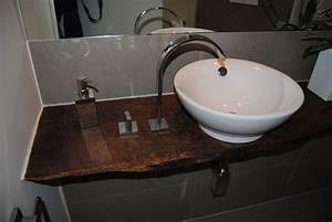 Waschtisch Bad Holz : wohnen konzepte aus holz ~ Sanjose-hotels-ca.com Haus und Dekorationen