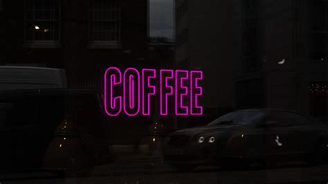 My coffee shop coffee shop design coffee love cafe interior design cafe design aesthetic coffee white aesthetic neon wallpaper coffee quotes. Download wallpaper 1280x720 inscription, sign, neon, showcase, glass, reflection, coffee hd, hdv ...