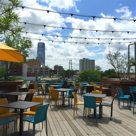 oklahoma restaurants    amazing outdoor patios
