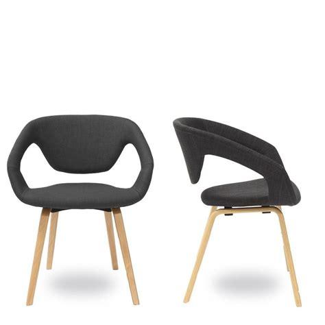 fauteuil de cuisine chaise haute cuisine design chaise haute marron