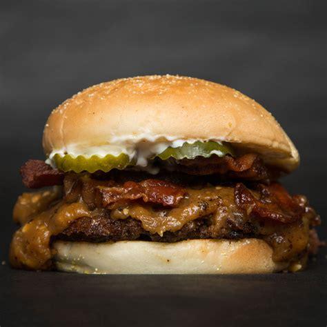 peanut butter burger menu killer burger