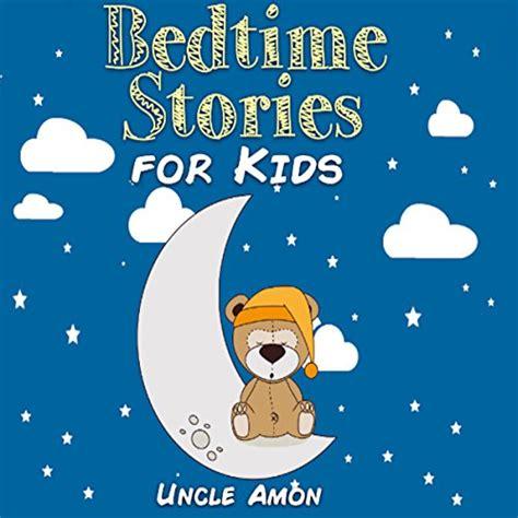 bedtime stories for audiobook amon audible 488 | 51LvyhwIGBL. SL500