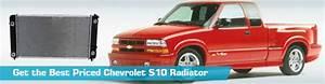 Chevrolet S10 Radiator - Auto Radiators