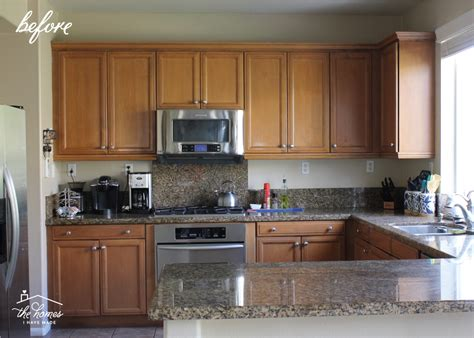 Images Of Kitchen Backsplash by How To Wallpaper A Backsplash The Homes I Made