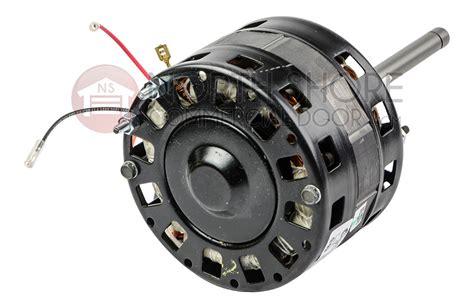 garage door motor genie 32960r s pmx 500 motor assembly 1 2hp