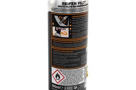 reifen reparatur spray reifenpilot holts reifen reparatur spray reifendicht 300 ml panne pannenhilfe ebay