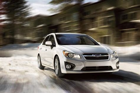 Top 9 All-wheel-drive Sedans