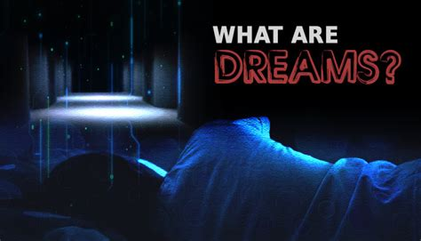 What are Dreams and Why do we Dream? - Biology for Kids ...