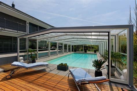 abri de piscine comment estimer le prix d un abri de piscine devibat