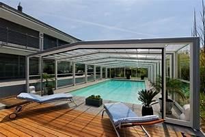 Fabriquer Un Abri De Piscine : comment estimer le prix d un abri de piscine ~ Zukunftsfamilie.com Idées de Décoration