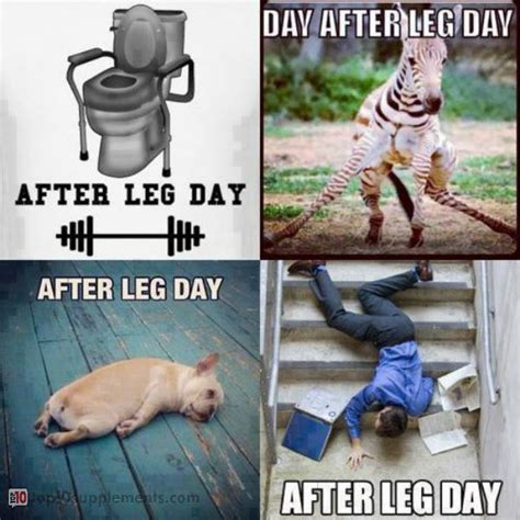 After Leg Day Meme Leg End After Leg Day Fitness Humor Memes