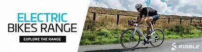 Electric Ribble Bikes Gravel Bike Synapse Choice