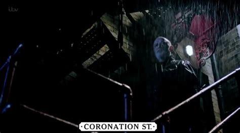 Coronation Street spoilers: Pat Phelan actor Connor ...