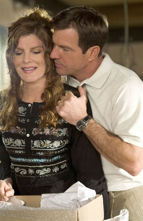 rene russo dennis quaid movie photos of rene russo