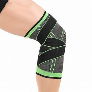3d Weaving Knee Brace Instructions