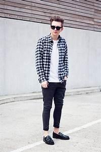 Rolandas Luu0161inskis - Vans Shirt Cos Tee Cheap Monday Jeans Zara Loafers - 101 SPRING ST ...