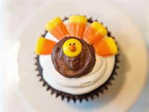 thanksgiving 39 craft turkey cupcakes hgtv