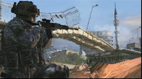 rangers  heavy combat call  duty  modern warfare