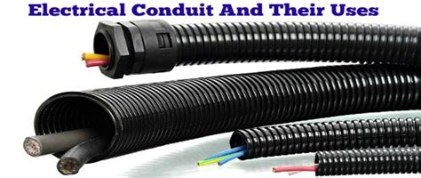 Types Of Electrical Conduit And Their Uses In Murrieta