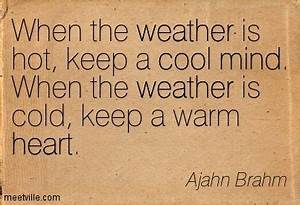 Quotation-Ajahn... Cool Mind Quotes