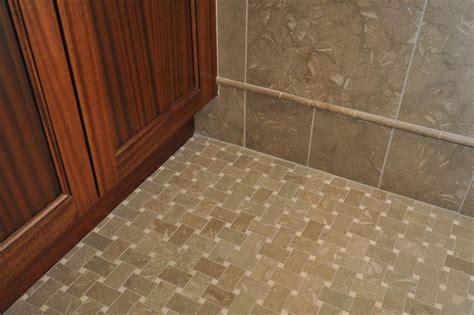 basket weave tile beautiful basket weave tile remodeling ideas for bathroom