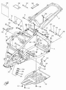 2001 Yamaha Kodiak Wiring Diagram  U2022 Wiring Diagram For Free