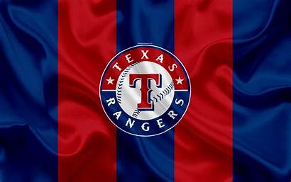 Rangers Texas Baseball Mlb 4k American Resolution
