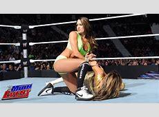 Nikki Bella vs
