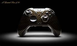 ColorWare39s Limited Edition Xbox One Elite Titan Controller Costs Almost As Much As The Console