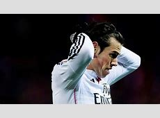 Gareth Bale backed by Emilio Butragueno after Real Madrid