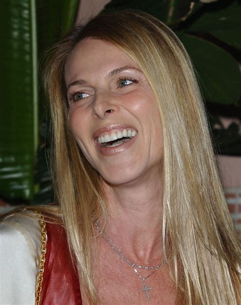 catherine oxenberg   cocktail party