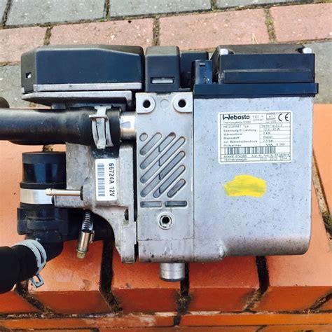 vw bmw audi webasto 12v 26w diesel water heater thermo top z c d 5 kw 2 5 bar stuff to buy