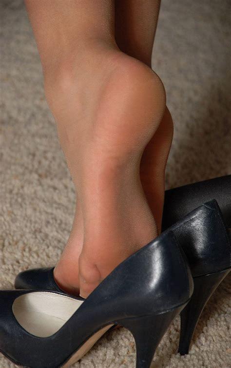 Tumblr Legs Nylon Feet Xxgasm