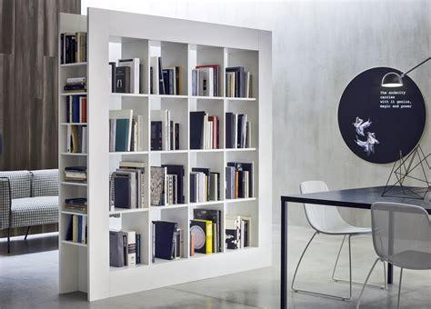 novamobili frame large bookcase modern bookcases
