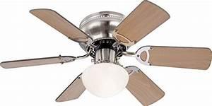 Deckenlampe Mit Ventilator : deckenlampen von deckenventilator und andere lampen f r wohnzimmer online kaufen bei m bel ~ Indierocktalk.com Haus und Dekorationen
