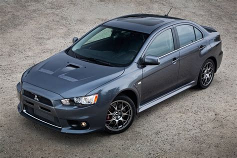 lancer mitsubishi images 2013 mitsubishi lancer evolution overview the news wheel
