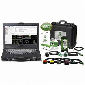 Tool Review  Noregon Systems Jpro Professional