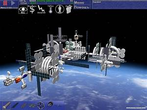 Space Station Manager / Космоград - торрент, скачать ...