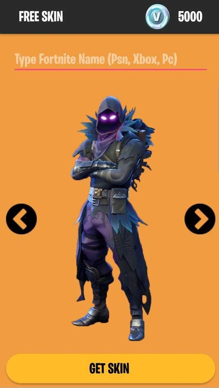 fortnite skins   android apk