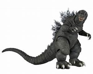 """Godzilla 12"""" Head-to-Tail Action Figure 2001 Godzilla"""